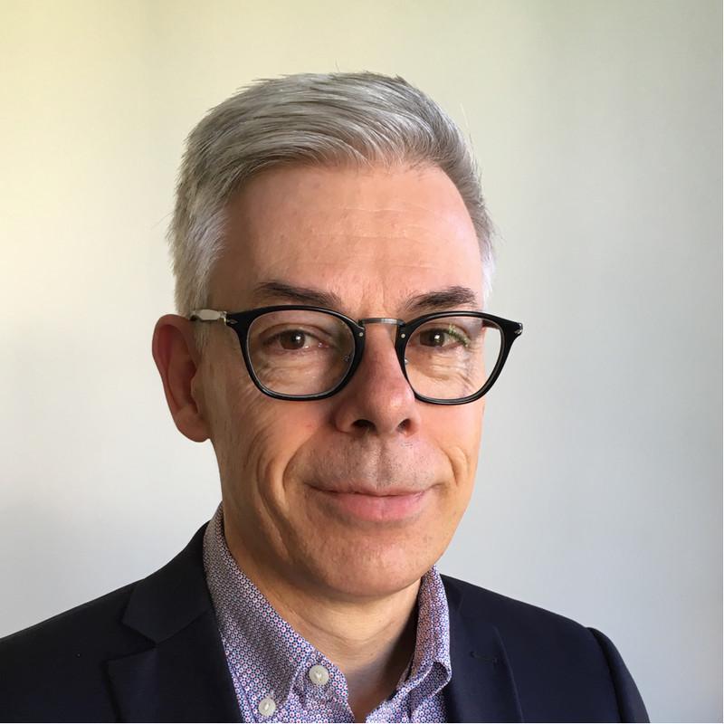 Franck Lusteau