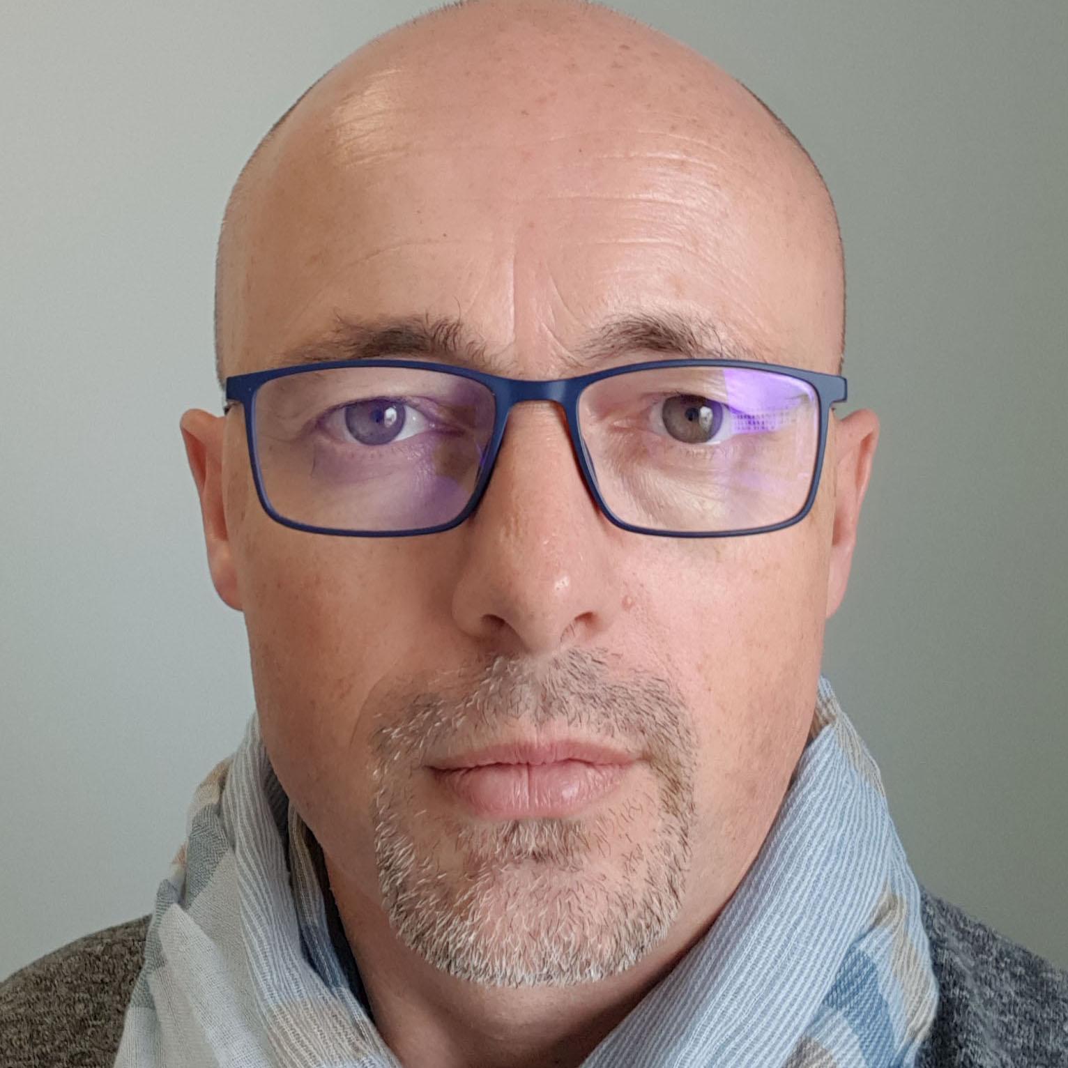 Laurent Sanchez