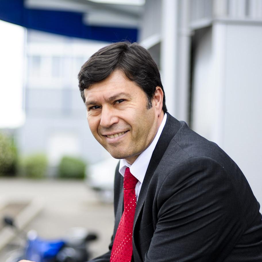 Laurent Sifferle